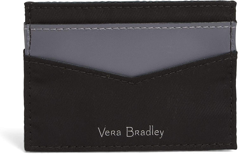 Vera Bradley Finally resale start Women's Wallet Midtown Card New York Mall Wi Case Slim Dandelion