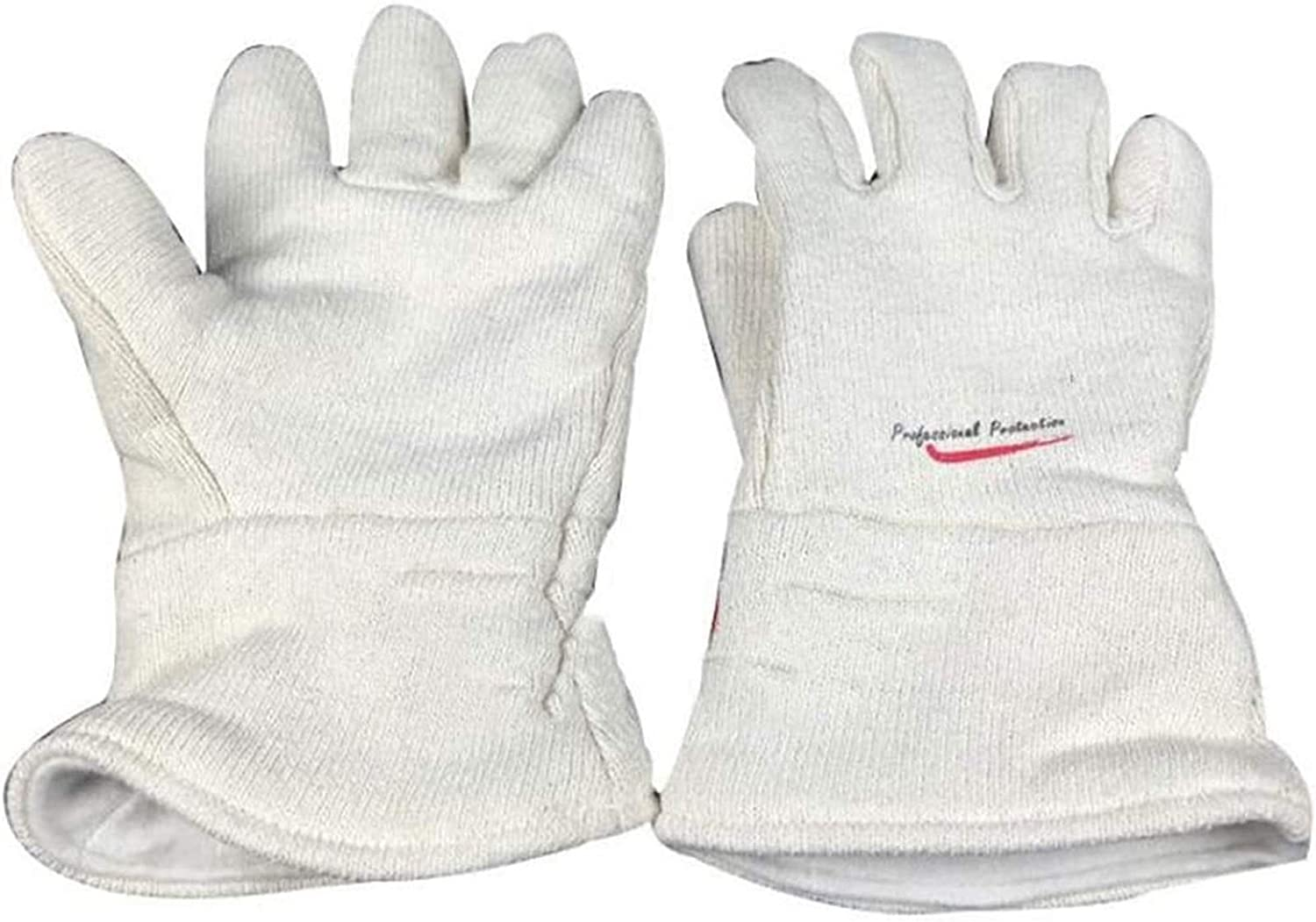 WFSH Portland Mall Safety Work Gloves All items in the store High L 200° Temperature Resistant