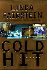 Cold Hit (Alex Cooper Book 3) Kindle Edition