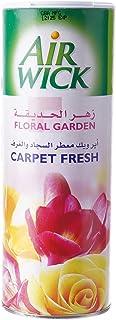 اير ويك معطر السجاد والغرف برائحة زهور الحديقة ، 350 جرام