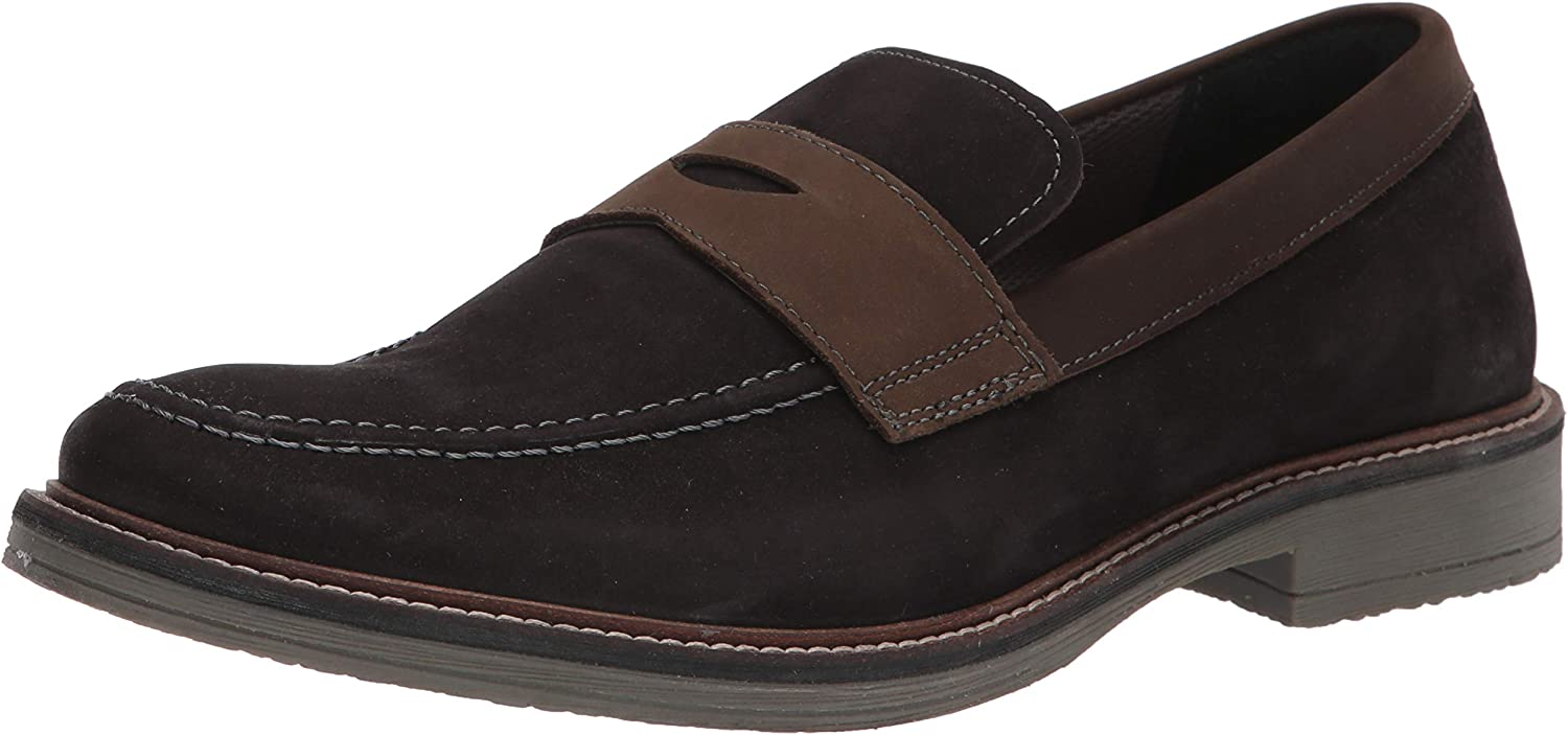 Hush Max 70% OFF Puppies 40% OFF Cheap Sale Men's Loafer Giles Penny