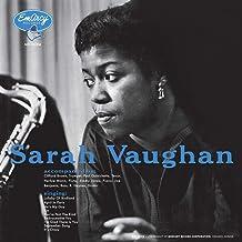 Sarah Vaughan (Verve Acoustic Sounds Series) [LP]