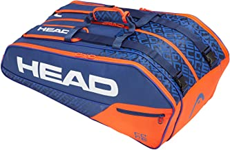 HEAD Core 9R Supercombi (Blue/Orange)