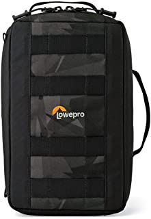 Lowepro Case Slim Protective Lowepro VIEWPOINT CS 80. Pack up to Three Complete Action Video Camera Kits in The Protective...