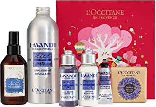 L'Occitane Holiday Lavender Collection Gift Set