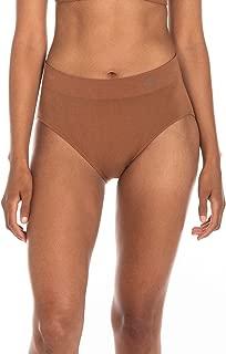 Boody Body EcoWear Women's Full Brief - Comfy Full Coverage Underwear