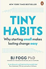 Tiny Habits: The Small Changes That Change Everything Kindle Edition