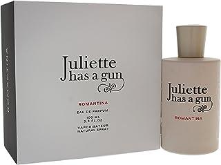 Has A Gun Romantina by Juliette for Women Eau de Parfum 100ml