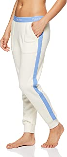 Calvin Klein Women's Modern Cotton Loungewear Re-Colors Jogger
