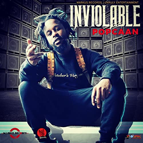Inviolable [Explicit] by Popcaan on Amazon Music - Amazon com