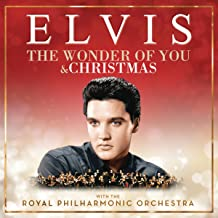 The Wonder of You - Christmas Edition with the Royal Philharmonic Orchestra