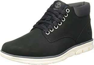 Timberland Men's Bradstreet Leather Sensorflex Chukka
