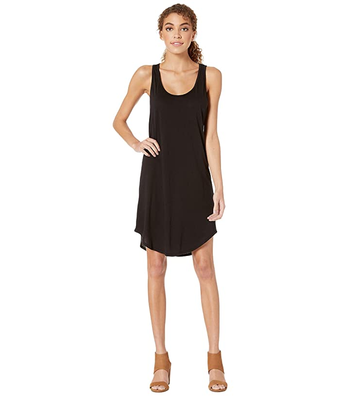 LAmade BB Dress (Black) Women's Dress