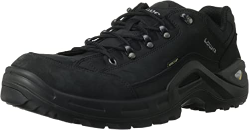 Lowa Mens Renegade II Gore-Tex Lo Nubuck chaussures