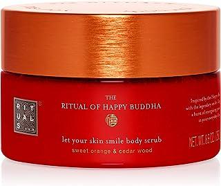 Rituals The Ritual of Happy Boeddha lichaamspeeling, 250 g