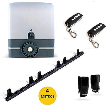 Kit motorización puerta de garaje Simply 600 kg: Amazon.es: Bricolaje y herramientas
