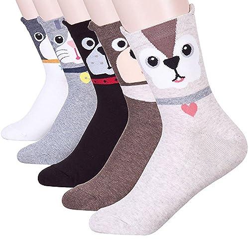 Ksocks Damen Socken One size