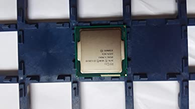 Intel Xeon E3-1281 v3 Quad-core (4 Core) 3.70 GHz Processor - Socket H3 LGA-1150 Pack CM8064601575329