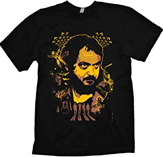 The Stanley Kubrick Designer T-Shirt