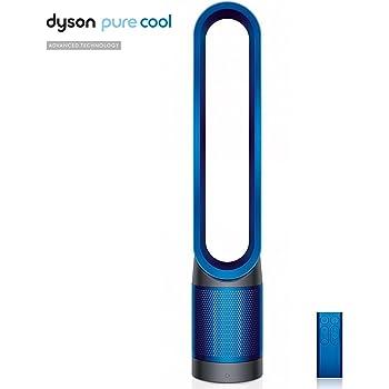 Dyson (ダイソン) Pure Cool 空気清浄機能付ファン 扇風機 TP00 IB アイアン/サテンブルー