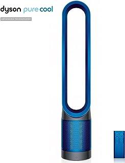Dyson (ダイソン) Pure Cool 空気清浄機能付ファン 扇風機 TP00 IB アイアン/サテンブルー...