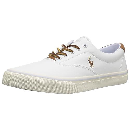 0db29275bb Polo Ralph Lauren Men s Thorton Sneaker