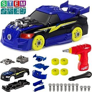 Best toy car tool set Reviews