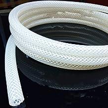 Wusfeng HongBin-Clear Pipe Duurzaam, Vlechten Siliconen Buis, Reticulated Duct Geruit Anilox Buis, Hoge Druk Siliconen Gev...