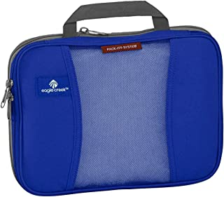 Eagle Creek Pack It Specter Compression Half Cube Packing Organiser One Size Blue Sea