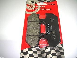 Cyleto anteriore e posteriore pastiglie freno per CB500 CB 500 1997 1998 1999 2000 2001 2002 2003