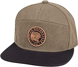 Best indian motorcycle flat bill hat Reviews
