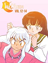 Inu yasha: inuyasha animanga box set complete vol 12 14 manga fan