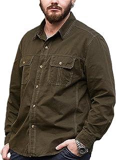 ced1bd7e5b483 Rising ON NEWPlus size 8XL 7XL 6XL 5XL Men s Shirt New Mens Shirts Casual  Style Long