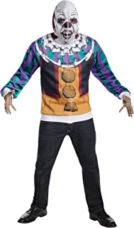 Costume Men's It The Movie Adult Pennywise Hoodie