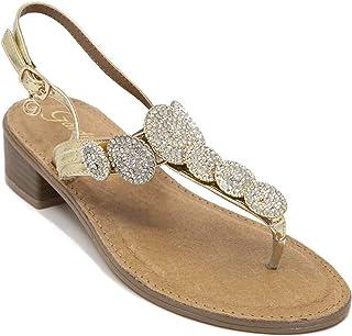 online store 5d502 514fb Amazon.it: GARDINI SPIRIT - Sandali / Scarpe da donna ...