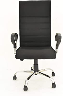Danube Home Storm Office Chair - Black