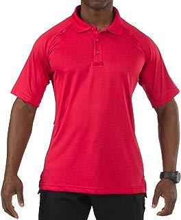 5.11 71049 Camiseta de Rendimiento Camisa de Mangas Cortas