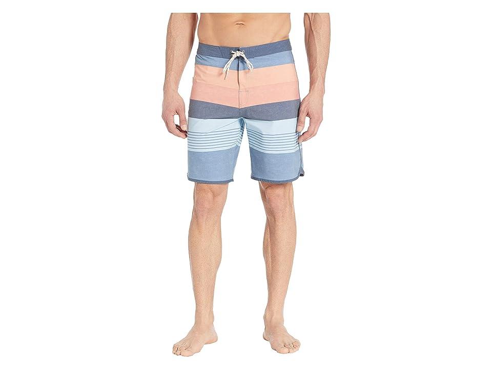O'Neill Cosmos Boardshorts (Capri Blue) Men's Swimwear