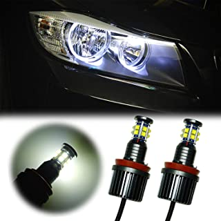 Best halo light bulbs for cars Reviews