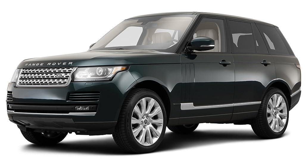 Amazon.com: 2013 Land Rover Range Rover reseñas, imágenes y ...
