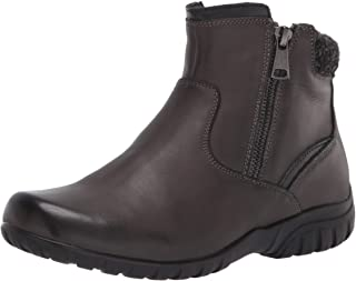 Propet Women's Darley Ankle Boot, 6.5 X-Wide US