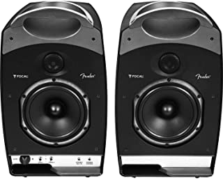 fender passport studio monitors