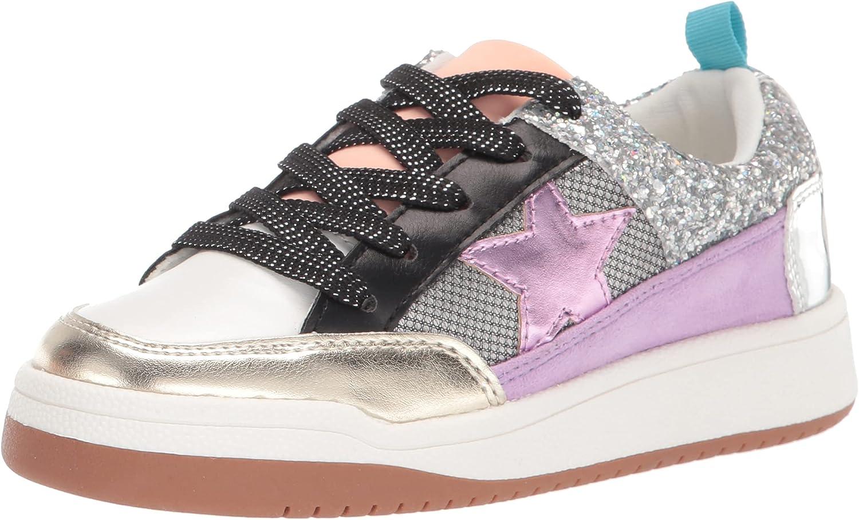 Steve Madden Girls Shoes Unisex-Child Goody Sneaker