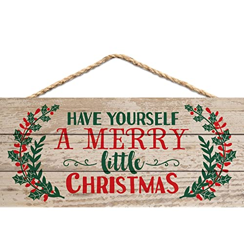 Christmas Signs Decor Amazoncom