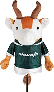 wosofe Golf Headcover Driver Club Soft Animal for Men for Woods