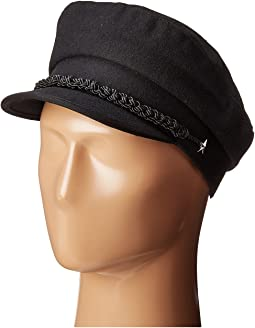 LAUREN Ralph Lauren - Structured Fisherman Hat