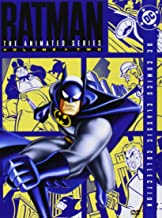 Batman: The Animated Series - Volume 2