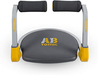 iNOVA AB TOMIC by Body Crunch