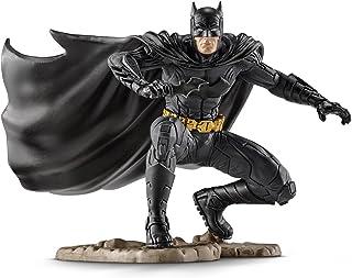 Schleich Batman Kneeling, Multi-Colour