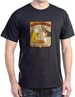 CafePress Regal Beagle Classic 100% Cotton T-Shirt
